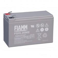 Гелевый аккумулятор Fiamm 12FGHL34