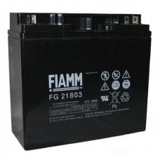 Гелевый аккумулятор Fiamm FG 21803