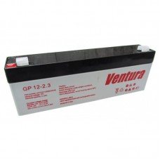 Аккумуляторная батарея Ventura GP 12-2,3 (12V 2,3AH)