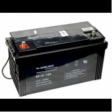 Аккумулятор Sunlight SP 12-120 12В 120 АЧ