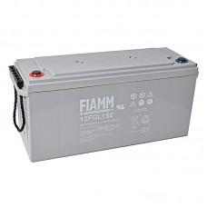Гелевый аккумулятор Fiamm 12FGL150