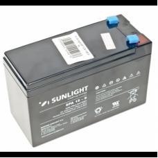 Аккумулятор Sunlight SP 12-9 12В 9 АЧ