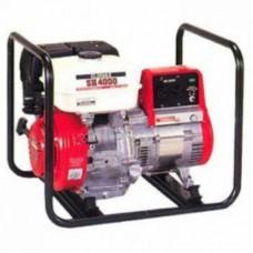 Генератор Elemax SH-4000
