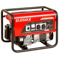 Электростанция Elemax SH 5300 EX