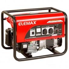 Генератор Elemax SH-6500EX