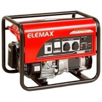 Электростанция Elemax SH 6500 EX-S c автоматикой