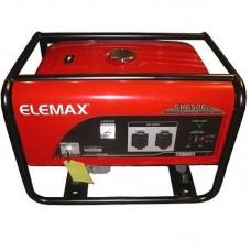 Генератор Elemax SHG5000EX