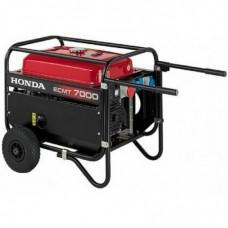 Генератор Honda ECMT7000K1 GVW