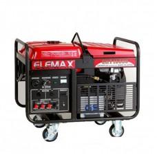 Генератор Elemax SHT-15000