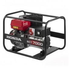 Генератор Honda ECT7000K1 GVW