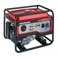 Генератор Honda EM4500CXS2