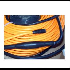 Нагревательный кабель WOKS-17 110м 1800вт