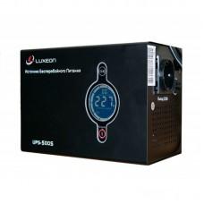 ИБП Luxeon UPS-1500S